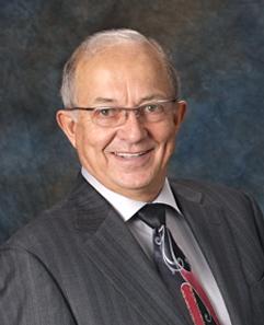 Tony Pozdin Certified Financial Planner